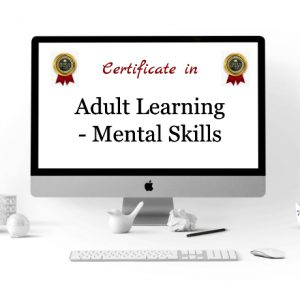 Adult Learning – Mental Skills