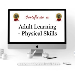 Adult Learning – Physical Skills