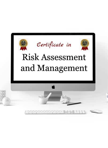 Certificate in Risk Assessment and Management