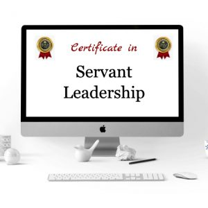 Certificate in Servant Leadership