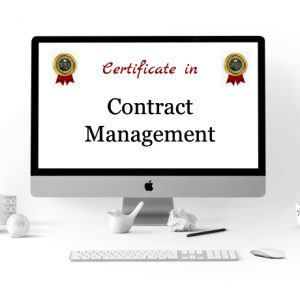 Contract Management Course