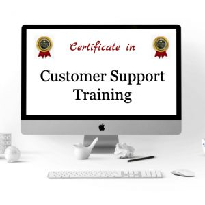 Customer Support Training
