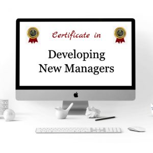 Developing New Managers