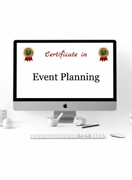 Event Planning Course