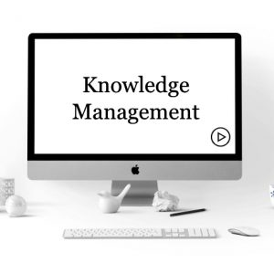 Knowledge Management Course