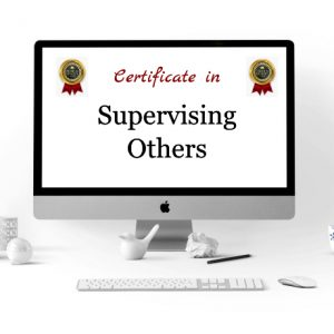 Supervising Others