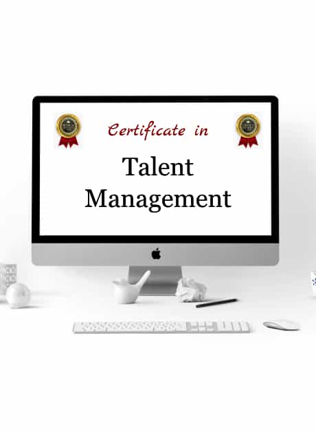 Talent Management Course