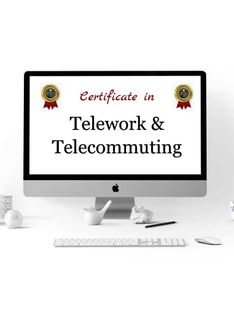 Telework And Telecommuting Course