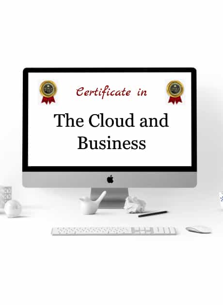 The Cloud and Business Course
