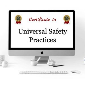 Universal Safety Practices Course