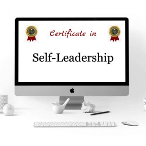 certificate in Self-Leadership